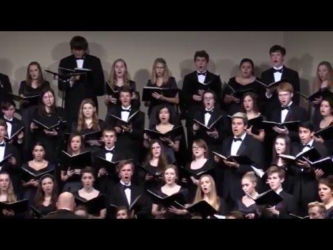 Карл Орф - Chramer, Gip Die Varwe Mir (small Chorus)