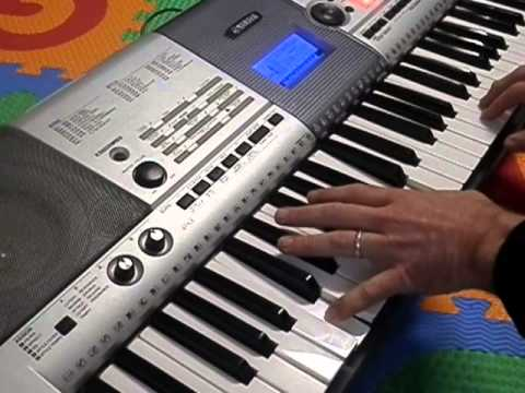 Yamaha psr i425 style free customneon for Yamaha keyboard i425