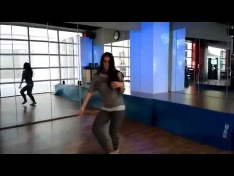 TP Turkey For Fun Festival 2012 – Dance Contest Elif Karaca