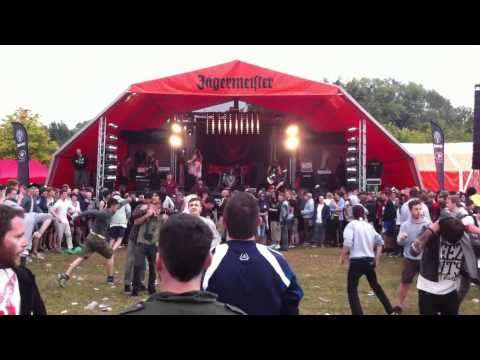 Hevy Fest highlights