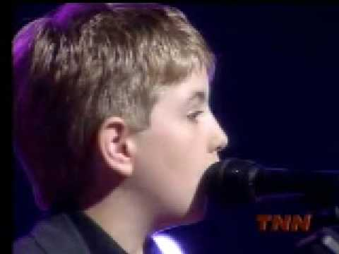 Billy Gilman - I
