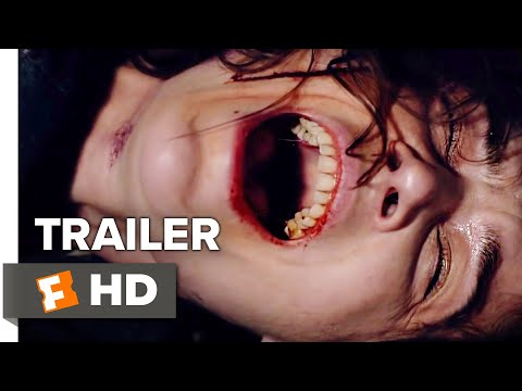 The Open House - Trailer #1 (2018)   Movieclips Trailers