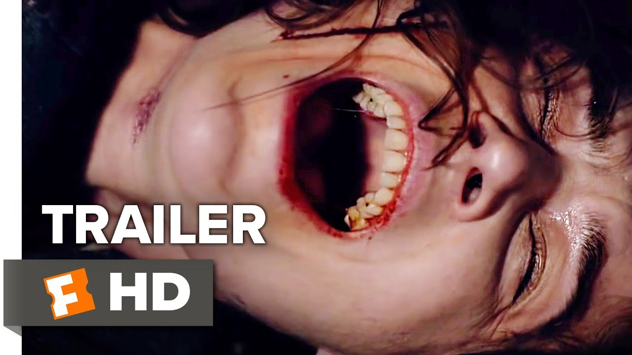 The Open House - Trailer #1 (2018) | Movieclips Trailers