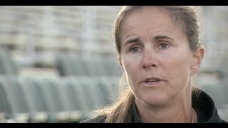 Why Brandi Chastain reversed her stand on kids soccer safety
