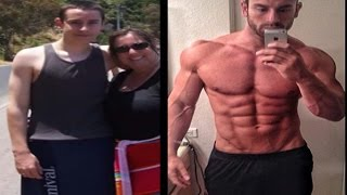 Bradley Martyn Transformation & Motivation