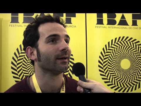 vídeo inauguración Ibaff 2014