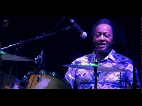Official 2012 Jamal Thomas Band Live Compilation