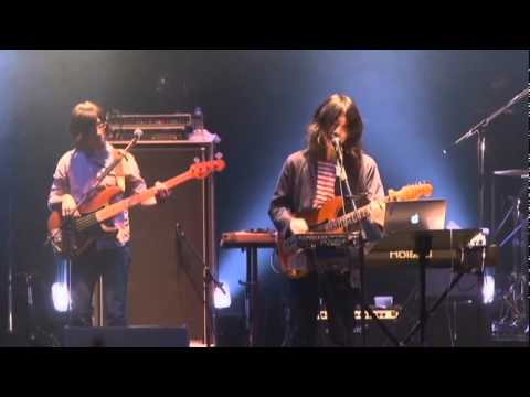 Galileo Galilei 『老人と海 - Live at Namba Hatch, April 14, 2012』