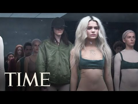 Kanye West on Being The Robin Hood of Fashion | TIME 100 | TIME