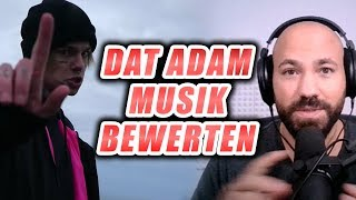 DAT ADAM - WACH / 2BOUGH analysiert MUSIK