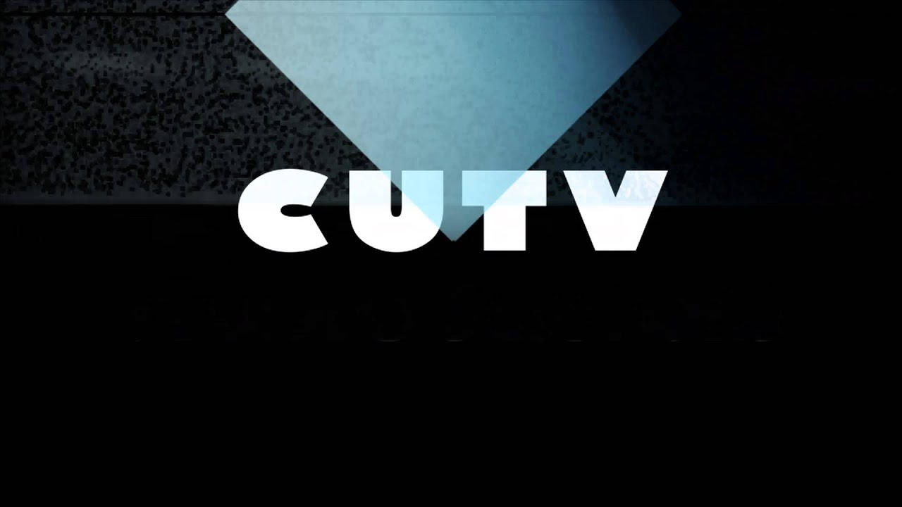 CUTV Studio Sessions intro
