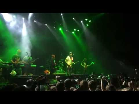 Noize MC - М (ft. Марина Кацуба)