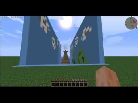 NSC Minecraft SuperMario #1#