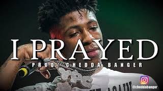Free NBA Youngboy X JayDaYoungan Type Beat Instrumental 2019 I PRAYED