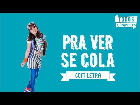 Pra Ver Se Cola - Júlia (C1R) | LETRA