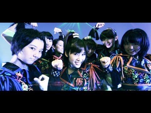 アップアップガールズ(仮) 『全力!Pump Up!!』 (Up Up Girls kakko KARI[Full Power! Pump Up!!]) (MV)