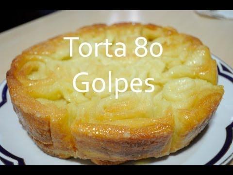 Receta Torta 80 Golpes | Fácil y Económico - Cocina con Vero #6