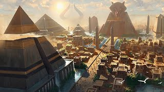 Did an Ancient Advanced Civilization Exist Millions Of Years Ago?