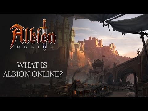 What is Albion Online?