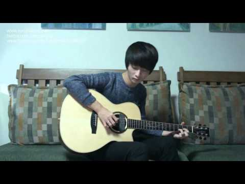 (lorde) Royals - Sungha Jung video