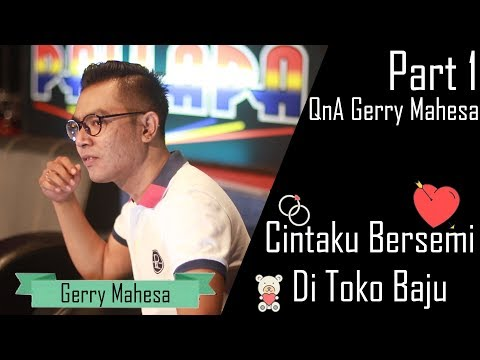 download lagu Cintaku Bersemi Di Toko Baju Q&a Gerry Mahesa gratis