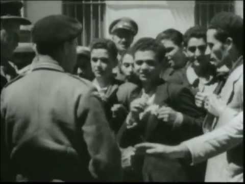 La Tunisie pendant la Deuxieme Guerre Mondiale(Abdelwahab Chraiti)
