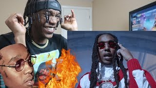 Takeoff Last Memory Official Music Audio Reaction