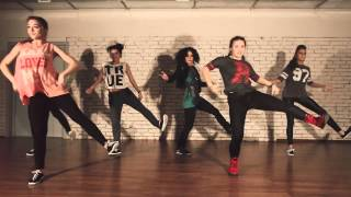Dance Group BLOSSOM | InnaShow choreography | Beyonce- 7/11