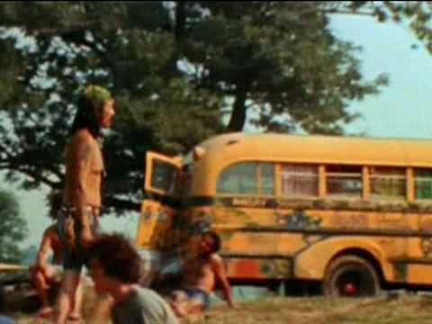 Crosby, Stills & Nash - Woodstock