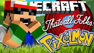 Minecraft | Pixelmon | THE FINAL BATTLE!! [32] [END]