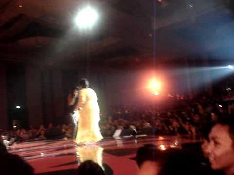 Slank feat. Titiek Puspa - Orkes Sakit Hati @ I SLANK U Concert (11 Mei 2012, Ritz Carlton)