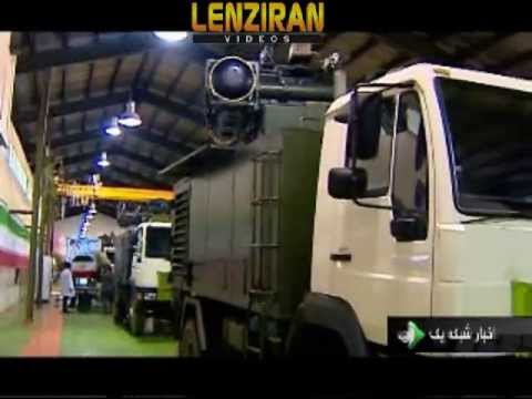Minister of defense inaugurated production line of Herz 9 anti aircraft missile system