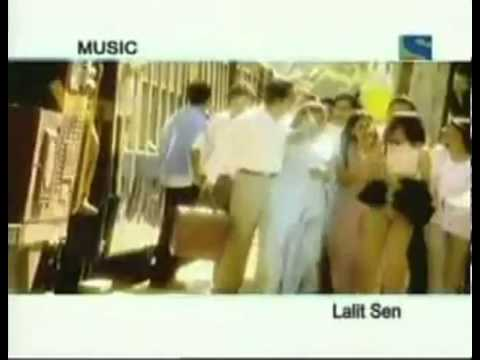 Kuchh Jhuki Palkain Title Sony Tv video