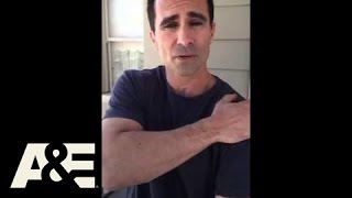 Bates Motel – Periscope Tour with Nestor Carbonell