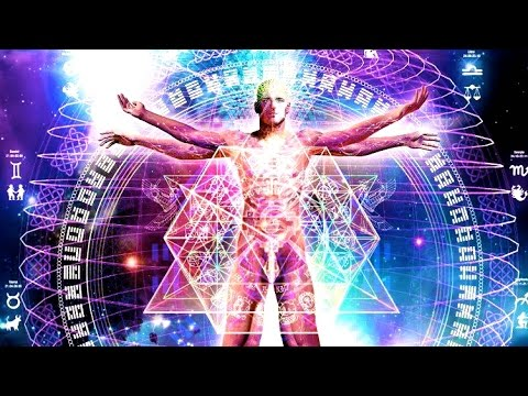 Akashic Records, The 7th Dimension & Sacred Soul Energy with Andrew Bartzis