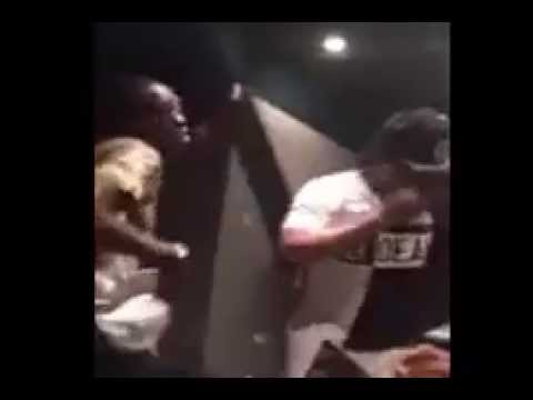 [must See] French Montana Jumps On Bobby Shmurda's Viral Hit hot Nigga! video