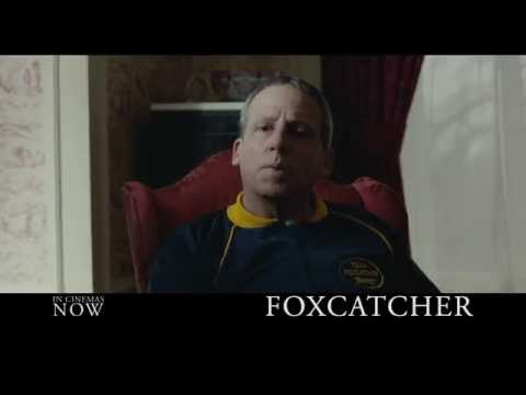 Foxcatcher (2015) Extraordinary Clip [HD]