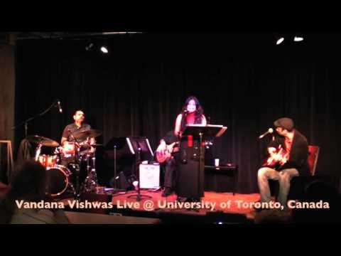 Bojoura - If It's Tuesday | Asha Bhosle - Chura Liya Hai (Vandana Vishwas Mashup - Live)
