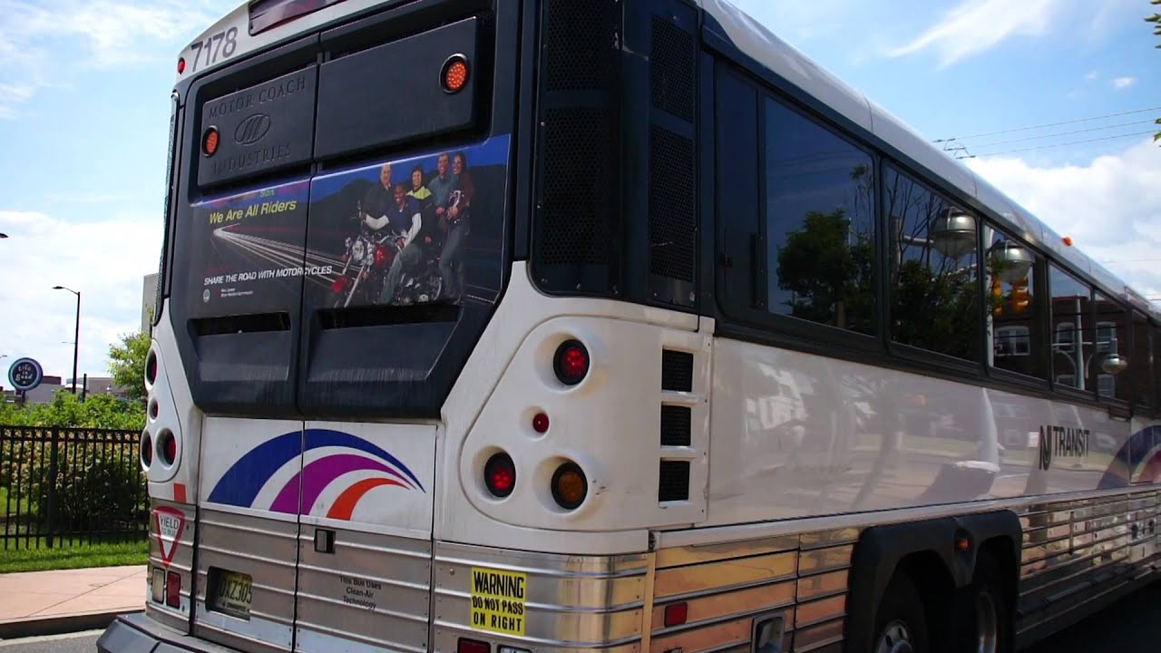 Academy Bus To Atlantic City From New Jersey