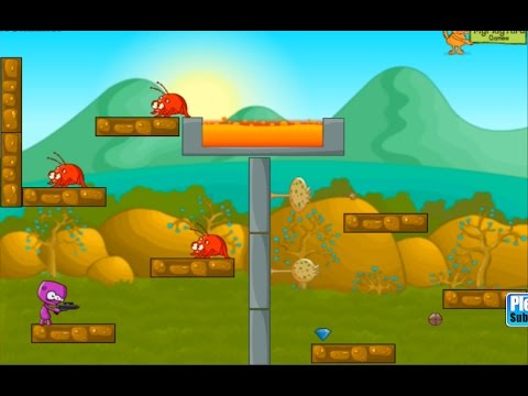 Misc Computer Games - Angry Birds