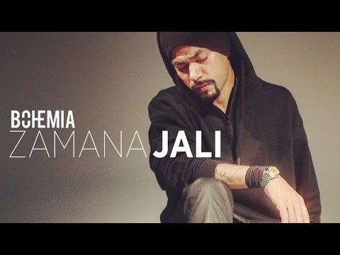 Zamana Jali - BOHEMIA Video Song | Skull & Bones