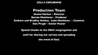 Sunday Service 1.20.19 | God Words for Community - 3rd Commandment | Pastor Dan Prugh
