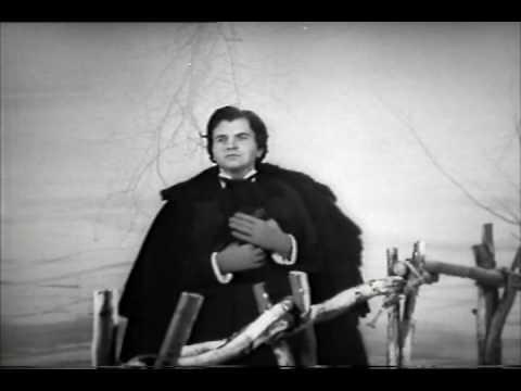 """К Юбилею 75"" Д.А.Королёв ""Ария Ленского""."