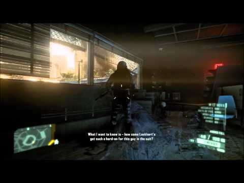 Crysis 2 Walkthrough: Mission 2 – Part 1 [1080p HD] (PC/PS3/XBOX 360)