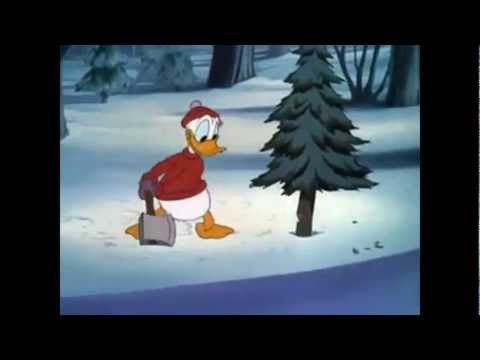 Jingle Bells - Donald Duck - Luca Guenna.mp4 video