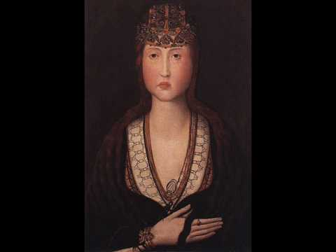 John Dowland - In Darkness