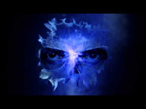 Doctor Who 2014 Fan Title Sequence Preview (wip) video