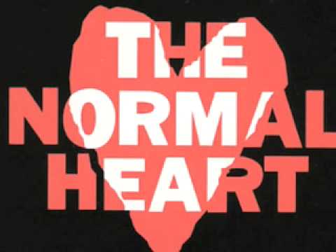 Streisand's Introduction THE NORMAL HEART Reading, April 18, 1993