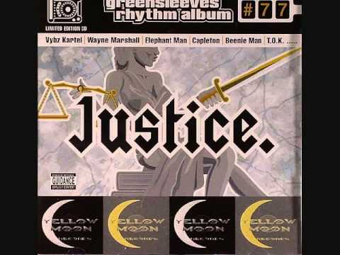 Justice Riddim Mix (2005) By Dj.wolfpak video