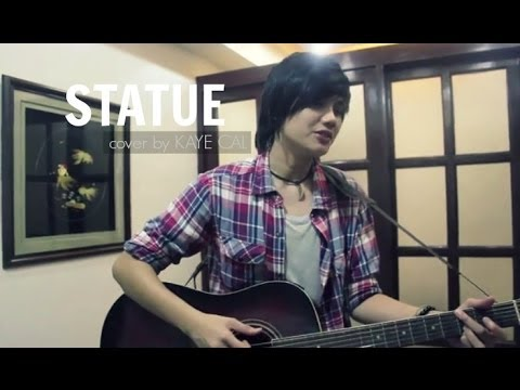 Statue - Lil Eddie (KAYE CAL Acoustic Cover)